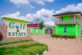 Land, Treasure Park & Gardens Shimawa, Off Lagos-ibadan Express Behind Rccg, Obafemi Owode, Ogun, Residential Land for Sale