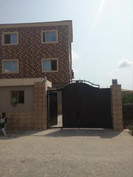 Luxury 2 Bedroom Flat, Ado, Ajah, Lagos, Flat for Rent