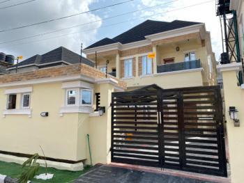 Newly Built 4 Bedroom Duplex with Bq, Bera Estate, Lekki Phase 1, Lekki, Lagos, Detached Duplex for Sale
