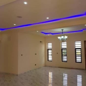 Luxury 5 Bedroom Detached, Lekki County, Ikota (megamond Estate) ,chevron ,lagos, Ikota, Lekki, Lagos, Detached Duplex for Sale