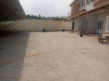 a New 4 Bedroom Terrace Duplex, First Avenue Gwarinpa Estate, Gwarinpa, Abuja, Terraced Duplex for Rent