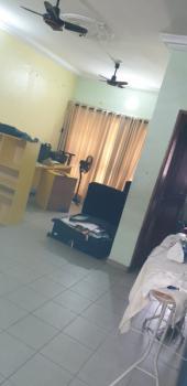 4 Bedroom Duplex  Self-compound  No Service Charge, Queens Street., Alagomeji, Yaba, Lagos, Semi-detached Duplex for Rent