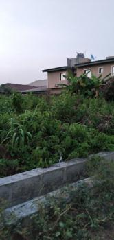 a Completely Dry Plot of Land, Fidiso Estate,abijoh, Ajah, Lagos, Residential Land for Sale
