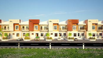 Eagles Court The Vintage, Kuchiyako Layout, Kuje, Abuja, Terraced Duplex for Sale