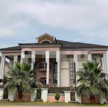 5, Maitama District, Abuja, House for Sale
