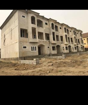 Luxury Terraces, Jabi, Abuja, Terraced Duplex for Sale