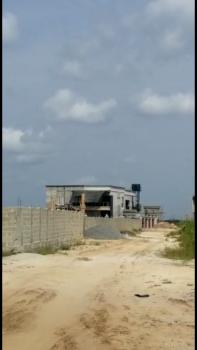2 Plots in Land, Hopeville Estate, Sangotedo, Ajah, Lagos, Mixed-use Land for Sale