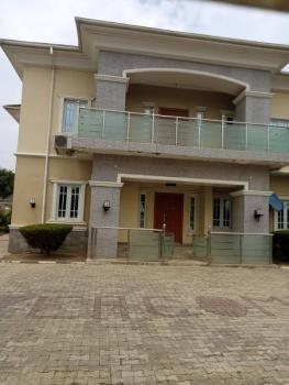5 Bedroom Fully Detached Duplex with 2 Room Bq, Gudu, Abuja, Detached Duplex for Rent