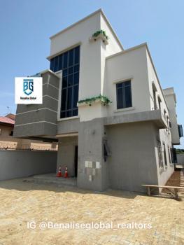 Beautiful 5 Bedroom Detached Duplex with Swimming Pool, Lekki Phase 1, Lekki, Lagos, Detached Duplex for Sale