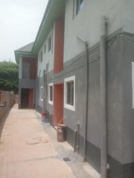 Newly Renovated Mini Flat in a Goodly Estate, Abesan Extention Ipaja Road, Aboru, Ipaja, Lagos, Mini Flat for Rent