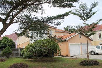 1200sqm Land with 4 Bedroom Duplex, Nicon Town Estate, Nicon Town, Lekki, Lagos, Detached Duplex for Sale