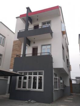 Luxury 5 Bedroom Detached Duplex, Lekki Phase 1, Lekki Phase 1, Lekki, Lagos, Detached Duplex for Sale