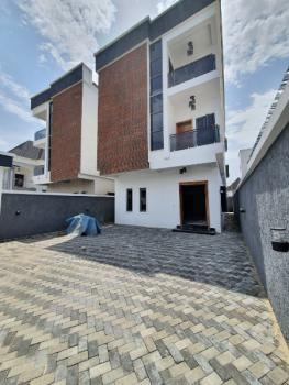 5bedroom Detached Duplex, Lekki Phase 1, Lekki, Lagos, Detached Duplex for Sale