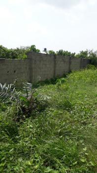 Quarter Plot, Golden Estate, Badore, Ajah, Lagos, Residential Land for Sale