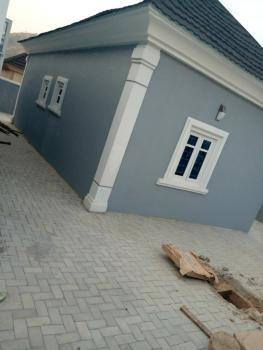 Brand New One Bedroom, Extension, Gwarinpa, Abuja, House for Rent