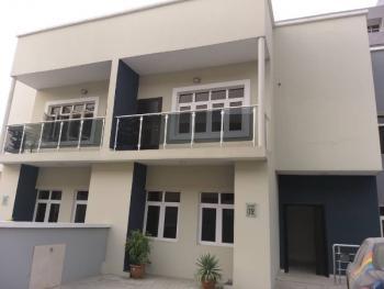 4bedroom Super Luxury Semi Detached Duplex  with Bq + Swimming Pool, Palace Road, Oniru, Victoria Island (vi), Lagos, Semi-detached Duplex for Sale