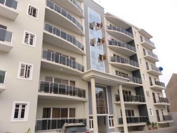 3bedroom Luxury Apartment with Bq + Swimming Pool, Palace Road, Oniru, Victoria Island (vi), Lagos, Block of Flats for Sale