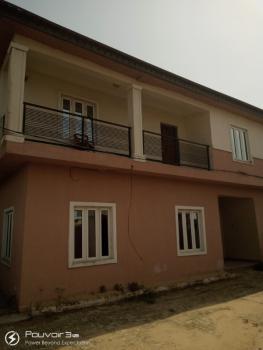 Luxury 5 Bedroom Semi Detached Duplex, Lafiaji Community Road, Off Orchid Hotel Road, Lafiaji, Lekki, Lagos, Semi-detached Duplex for Rent