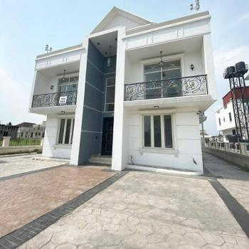 6 Bedroom Detached Duplex, Osapa London, Osapa, Lekki, Lagos, Detached Duplex for Sale