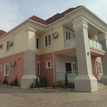 a Nicely Maintained Apartment with a Bq, Guzape District, Abuja, Flat for Rent