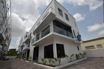 Lovely 4 Bedroom Terrace Duplex, Old Ikoyi, Ikoyi, Lagos, Terraced Duplex for Sale