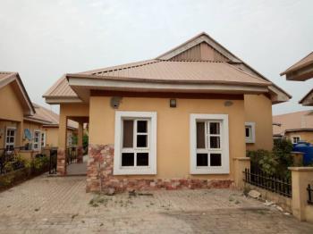 3 Bedroom Bungalow, Northern Foreshore Estate, Chevron, Lekki, Lagos, Detached Bungalow for Rent