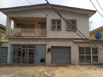 Spacious 4 Bedroom Semi Detached Duplex, Off Ogunlana Drive, Surulere, Lagos, Semi-detached Duplex for Sale