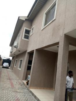 Luxury 2 Bedroom Flat with Excellent Facilities, Idado, Lekki, Lagos, Flat for Rent