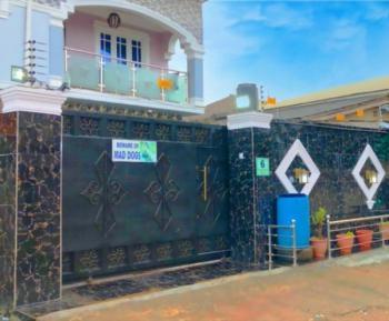 Fantastic 4 Bedroom Duplex, Ejigbo, Lagos, Detached Duplex for Sale
