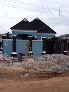 3 Bedroom Flat, Command, Abule Egba, Agege, Lagos, Detached Bungalow for Sale
