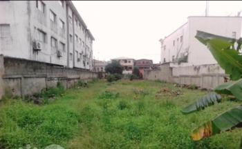 1,400sqmts of Land, Close to Idioro/ Mushin Market, Mushin, Lagos, Commercial Land for Sale