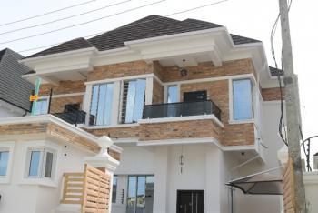 Brand New 4 Bedroom Semi-detached Duplex with Bq, Chevron, Lekki Phase 2, Lekki, Lagos, Semi-detached Duplex for Sale