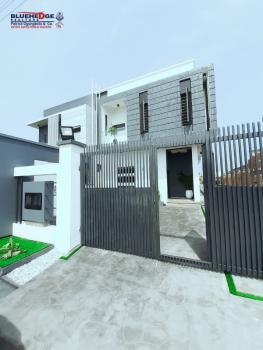 Brand New Luxury 4 Bedroom Semi-detached House with Bq, Dreamworld Africana Way, Lafiaji, Lekki, Lagos, Semi-detached Duplex for Sale