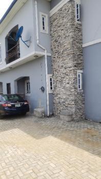 Super Standard Tastefully Finished 2 Bedroom Flat, Unity Street, Eliozu, Port Harcourt, Rivers, Mini Flat for Rent