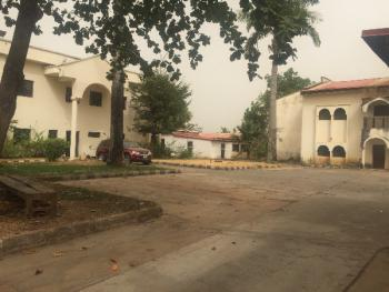 Commercial 6 Bedroom Twin Duplexes with Servant Quarters, Maitama District, Abuja, House for Rent