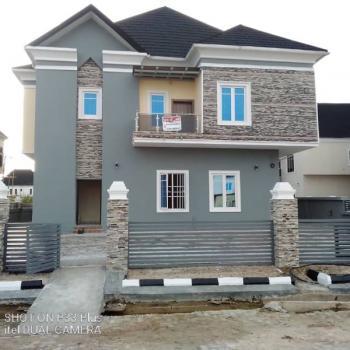 4 Bedroom Luxury Duplex + Bq, Ikota, Lekki, Lagos, Detached Duplex for Sale