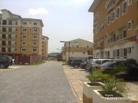 An Executive Serviced 3 Bedroom Condo Duplex + 1 Room Boys Quarters , Alagomeji, Yaba, Lagos, House For Rent