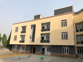 15 Units of 3 Bedroom Flats, All Rooms En-suite, Central Swimming Pool, Adeniyi Jones, Ikeja, Lagos, Block of Flats for Sale