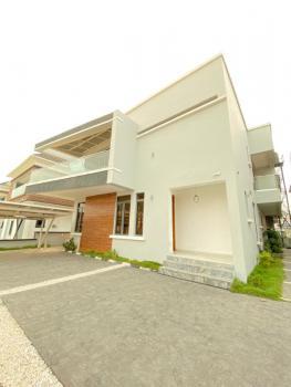 4 Bedroom Detached Duplex, Lekki, Lagos, Detached Duplex for Sale