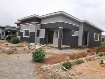 Newly Built 3 Bedrooms Bungalow, Lagos-ibadan Expressway, Mowe Ofada, Ogun, Detached Bungalow for Sale