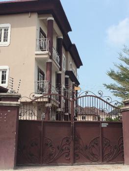 3bedroom Flat with All Rooms Ensuite ,pop, Ikota, Lekki, Lagos, Detached Bungalow for Rent