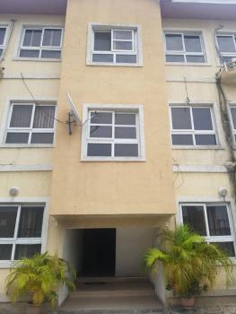 Nicely Built 2 Bedrooms Flat, Ilasan, Lekki, Lagos, Flat for Rent
