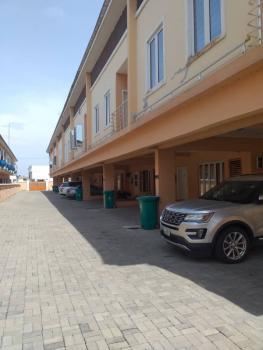 Brand New Fantastic 4bedroom Duplex with Excellent Facilities, Orchid Road Victoria Crest Estate, Lekki, Lagos, Terraced Duplex for Rent