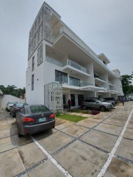 Luxury Four (4) Bedroom Terrace Duplex with a Room Bq, Ikoyi, Lagos, Terraced Duplex for Sale