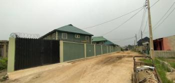 Newly Built Room and Parlour Self Contained, By Wagbare Estate, Offin Road, Igbogbo, Ikorodu, Lagos, Mini Flat for Rent