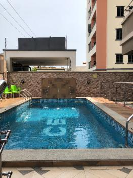Luxury and Spacious 3bedroom, Palace Road, Oniru, Victoria Island (vi), Lagos, Flat for Rent