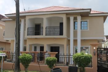 2 Units 4 Bedroom Semi Detached Duplexes, Crown Estate, Sangotedo, Ajah, Lagos, Semi-detached Duplex for Sale