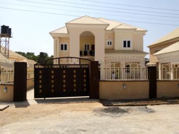 Luxurious 5 Bedroom Fully Detached Duplex, Along Sunnyvale Estate Road, Lokogoma District, Abuja, Detached Duplex for Sale
