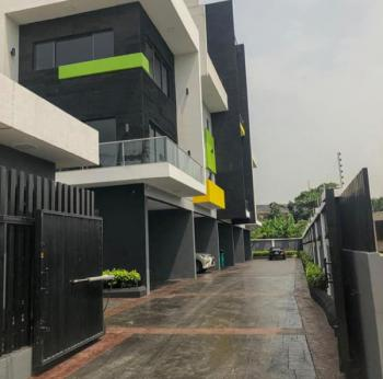 5 Bedroom Terraced Houses with Maids Room, Old Ikoyi, Ikoyi, Lagos, Terraced Duplex for Rent