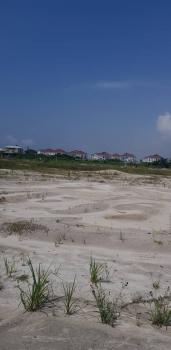 Estate Land, Chevron, Orchid Road Before Chevron Alternative, Lekki Phase 2, Lekki, Lagos, Residential Land for Sale